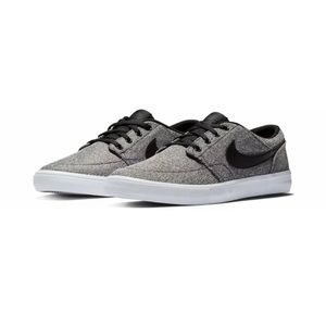 NIKE MENS SB PORTMORE II SKATE SHOES